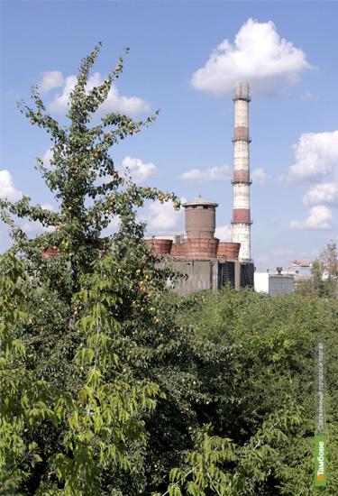 Тамбовский «Пигмент» потратит 3 млн. рублей на ресурсосбережение