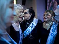 В Израиле выбрали «Мисс Холокост»