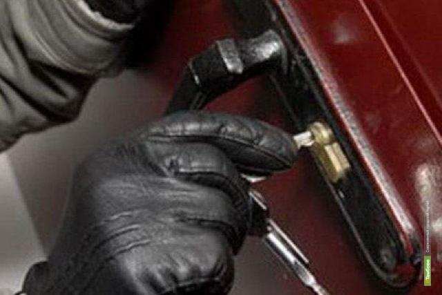 Мичуринских квартирных воров поймали в Подмосковье