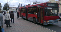 После салюта тамбовчане смогут уехать домой на автобусах