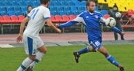 Сегодня тамбовские футболисты сыграют с ФК «Калуга»
