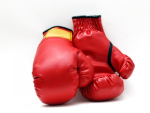 На первенстве России по боксу тамбовчанка завоевала «серебро»