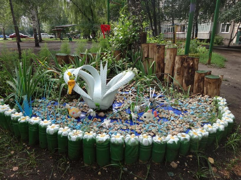 В Тамбове подвели итоги конкурса «Лучший двор, подъезд, улица»