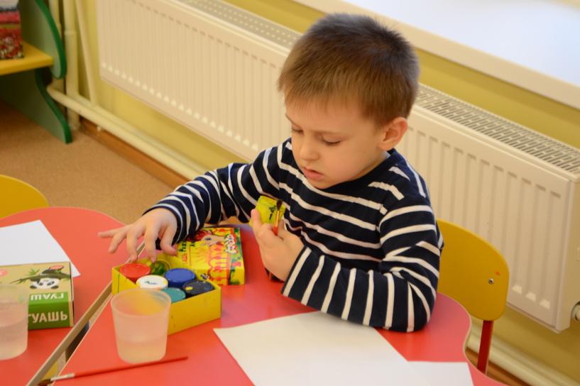 Новый детский сад в районе «Лётки» готовят к открытию