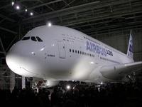 От эксплуатации самолетов марки Airbus отказались даже китайцы