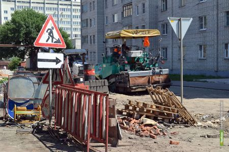 Пятигорскую в Тамбове на три дня закроют для машин