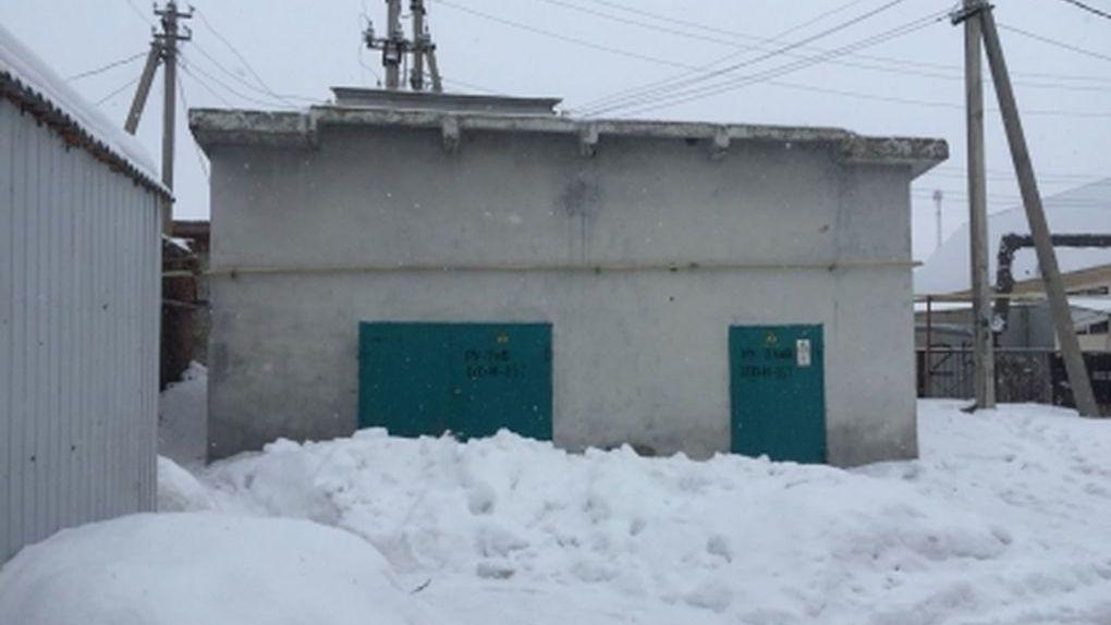 В Тамбовской области мальчик погиб от удара током из-за прыжков в снег