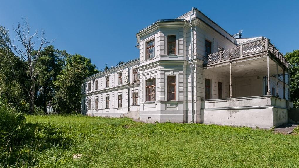 ТОЛК: строительство усадеб Тамбовской губернии в конце XIX — начале XX века
