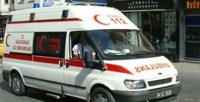 В Турции автобус с россиянами перевернулся на серпантине