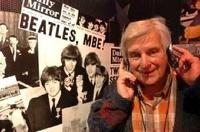 В Америке скончался продюсер Beatles и Rolling Stones