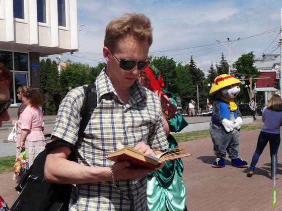 В Тамбове пройдут Летние чтения
