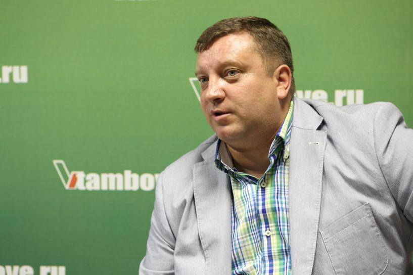 Глава города пообщался с блогерами портала ВТамбове