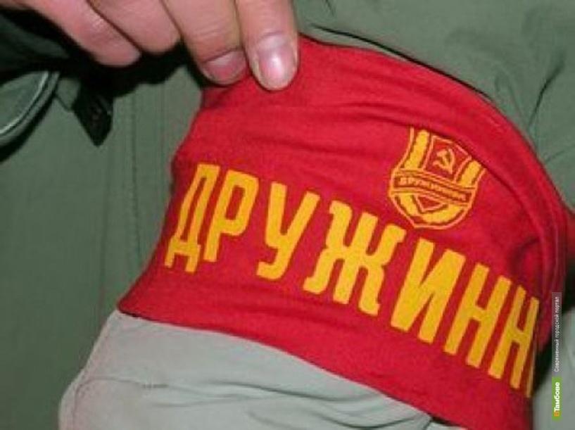На Тамбовской ТЭЦ создали 26 добровольных пожарных дружин