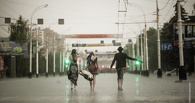 Дожди в Тамбове «зарядили» на всю неделю