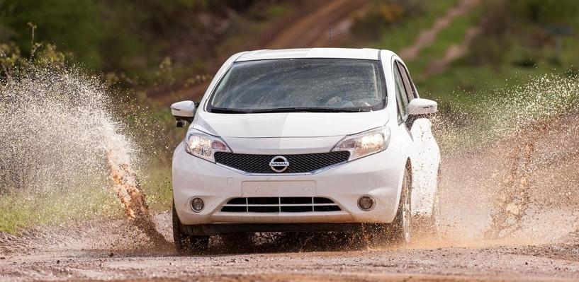 Компания General Motors запатентовала самоочищающийся автомобиль