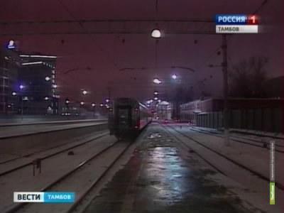 Делом школьников, которых не пустили в поезд «Москва-Тамбов», займется транспортная прокуратура