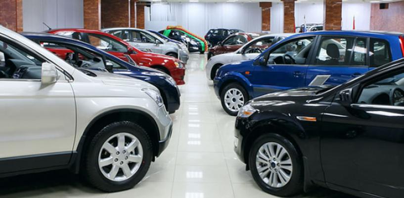 Пострадавшие на производстве получат новые автомобили