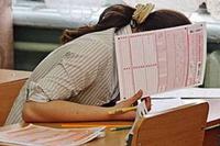Сегодня российские школьники сдают ЕГЭ по физике и иностранному языку