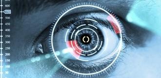 Российские банки будут распознавать клиентов по сетчатке глаза