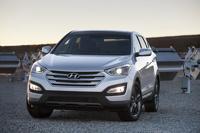 Вот и новый Hyundai Santa Fe подоспел