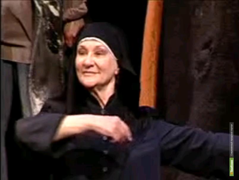 В Тамбове выбрали актера и актрису России