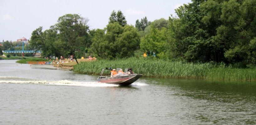 Происшествий на воде в Тамбовской области стало в два раза меньше