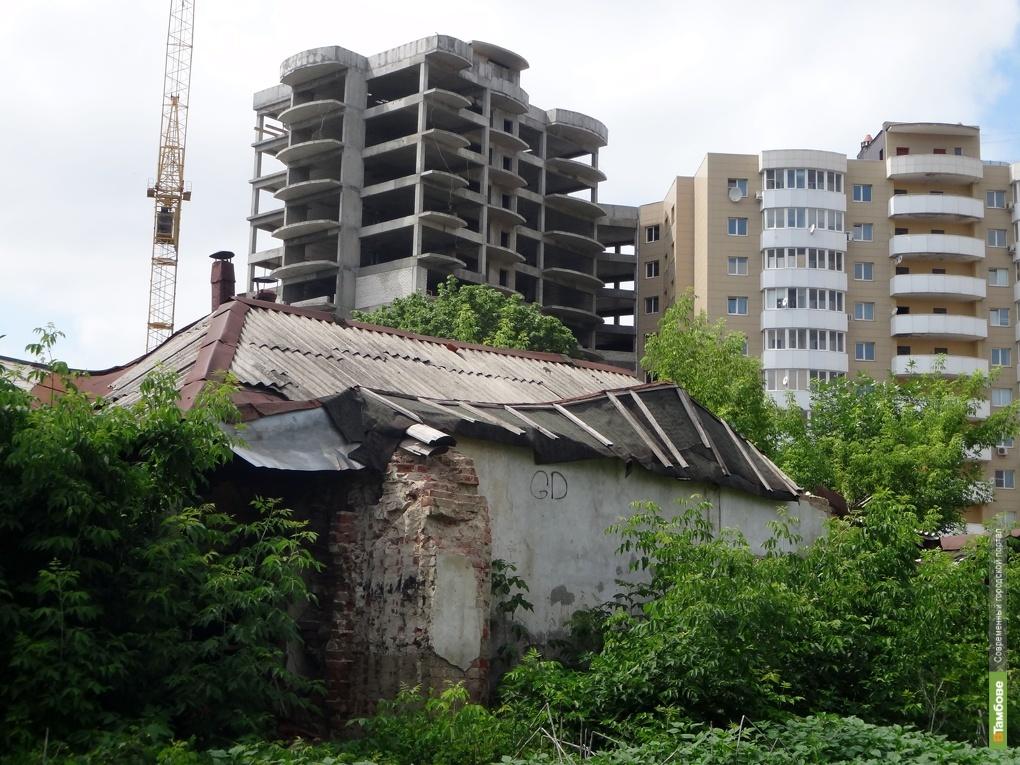 Тамбовщина получит из госказны 680 млн. рублей на строительство жилья