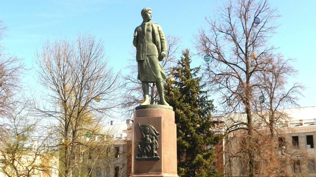 В память о Герое: в России пройдет флэшмоб, посвященный Зое Космодемьянской