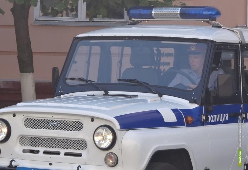 Житель Сампурского района подозревается в покушении на изнасилование