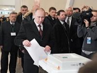 Лига избирателей не признала выборы президента в России