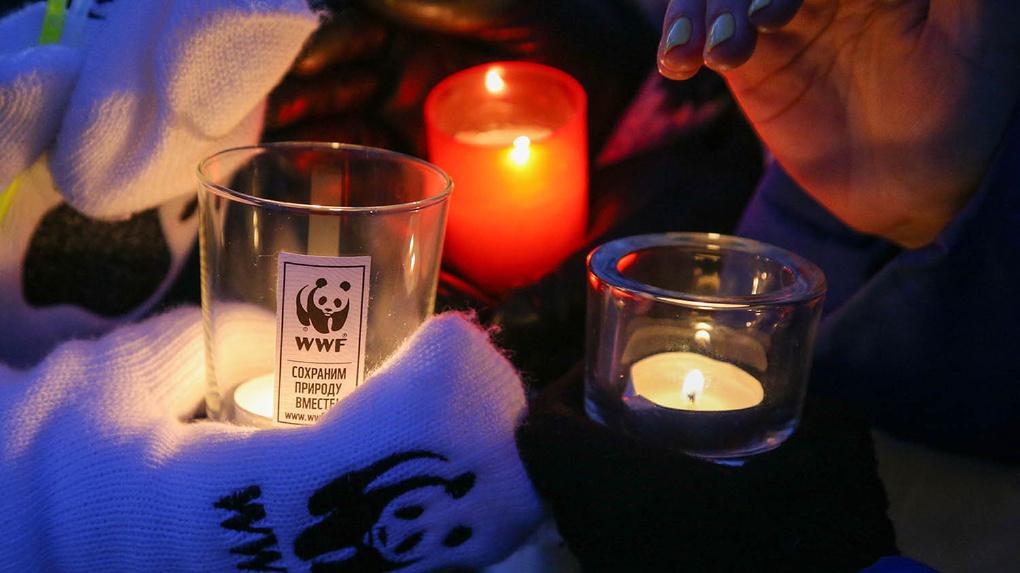 Все тамбовские школьники присоединятся к акции «Час Земли»