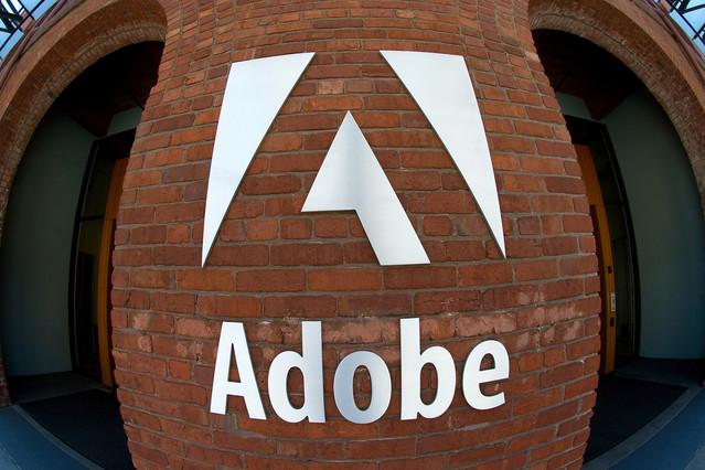 Adobe закрывает свое российское представительство из-за санкций