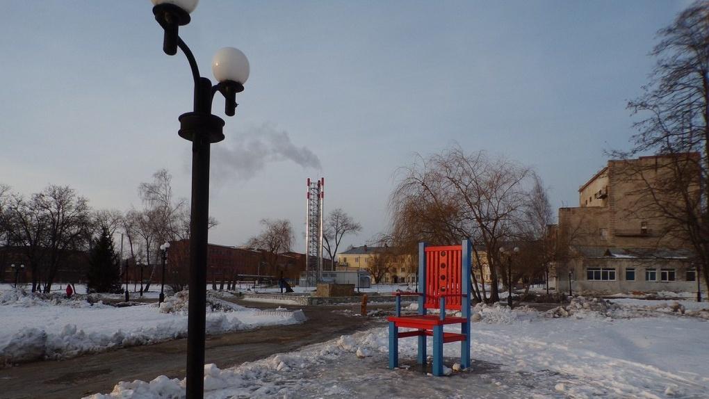 «Будем биться до последнего, чтобы получить этот грант». В парке Котовска хотят построить скейтодром