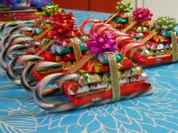 Юные тамбовчане дождались «рождественского чуда»