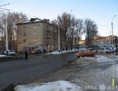 В Тамбове пятиэтажки на Куйбышева и Московской заменят высотками