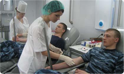 Федеральная казна выделит 4 миллиарда рублей на тамбовскую медицину