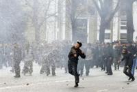 В Казахстане в День независимости случилось массовое побоище