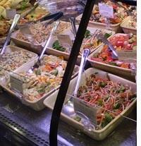"""""""Аванта"""" продолжает кормить тамбовчан салатами"""