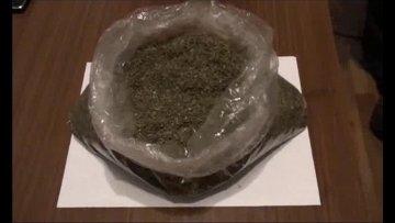 56-летний тамбовчанин хранил в сарае наркотики