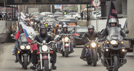 В честь 70-летия Великой Победы в Тамбове состоится мотопробег