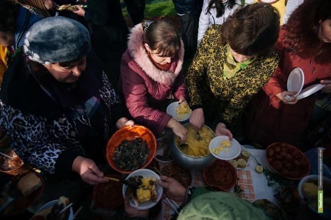 Тамбовчане могут повлиять на социальную политику государства