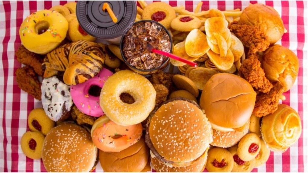 40% трудоспособных россиян имеют лишний вес