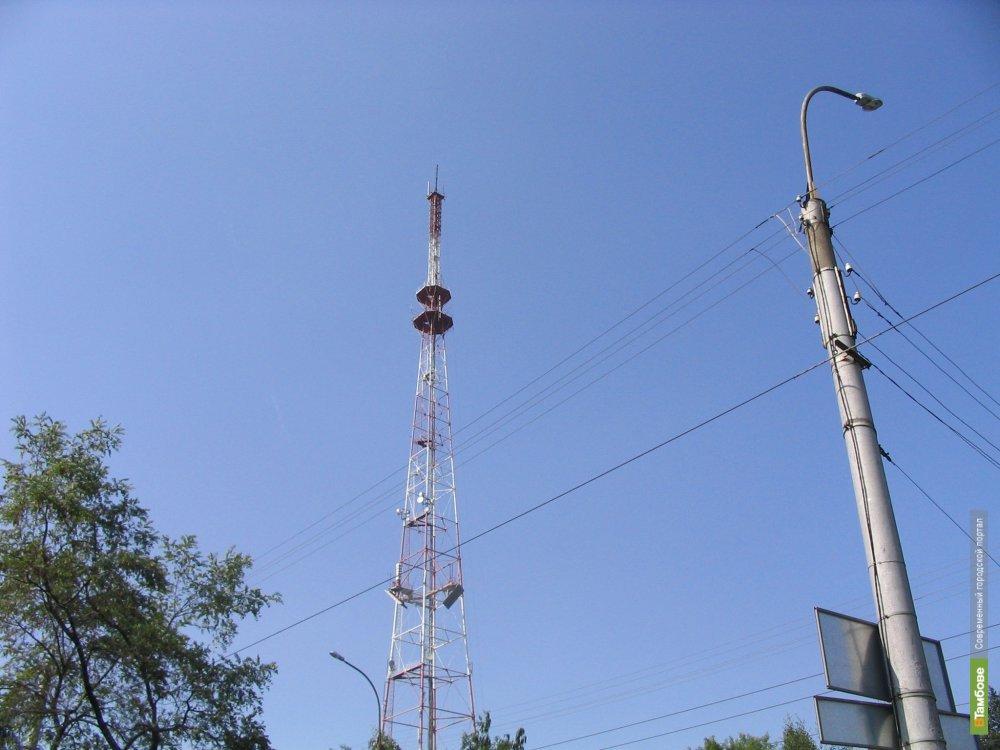 Телевизоры тамбовчан «замолчат» на три дня