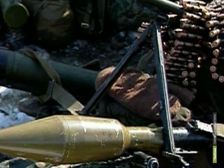 В Чечне в перестрелке с боевиками погибли военнослужащие