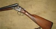 В области задержали мужчину за незаконное хранение оружия