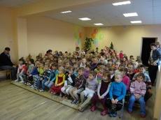 В Тамбове обсудят, как лучше учить малышей в детсадах