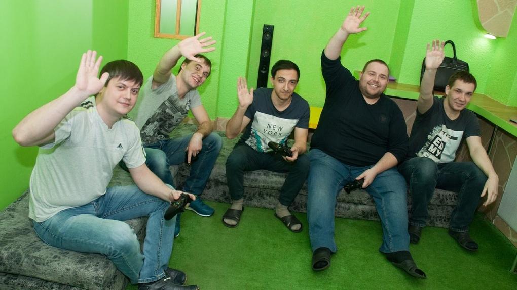 В Тамбове впервые проходит чемпионат области по киберфутболу: финал уже завтра