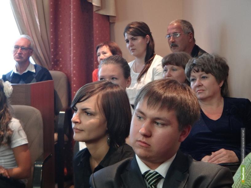 Школа губернаторского резерва в Тамбове набирает новых учеников