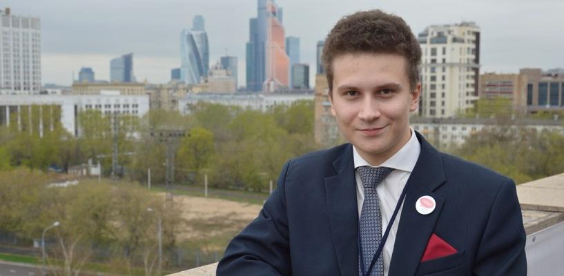 Студент Тамбовского филиала РАНХиГС станет обладателем стипендии имени Чичерина