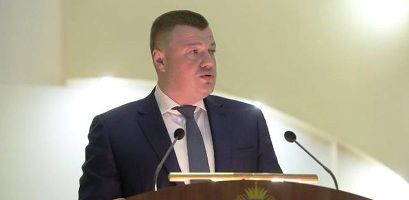 Как на Тамбовщине реализуются «майские указы»: губернатор отчитался о работе администрации